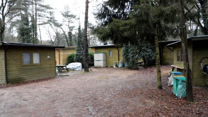 Lockdown op camping Fauwater grotendeels voorbij: bewoners van acht chalets moeten in quarantaine blijven