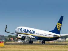 Ryanair schrapt 104 Belgische vluchten vanwege pilotenstaking