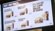 Burger King deelt geniale steek uit aan McDonald's nadat hamburgerketen merkrecht op 'Big Mac' verliest