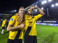 Wel of geen Breda, een wereld van verschil voor NAC