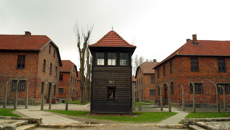 auschwitz research paper conclusion The holocaust has affected life today in many ways after the holocaust more jews came to the us than ever before jews have been persecuted for hundreds of years.
