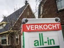 Huizenverkoop in regio Gorinchem stijgt tegen landelijke trend in