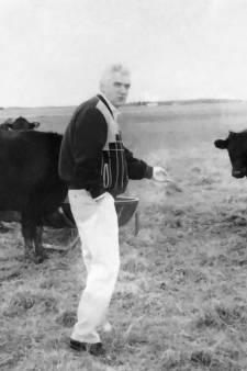 Harry Bolscher (1944-2018): Slagersknecht wordt regisseur