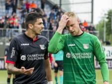 NEC heeft de trainersstaf met Van Duin en Maletic op orde