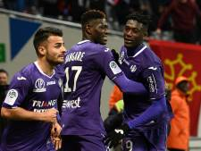 Bij Ajax mislukte Sanogo doet AS Monaco pijn