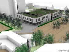 Zo komt het gezondheidscentrum van de Ruwaard in Oss eruit te zien
