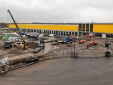 Bedrijven op Wildeman Zaltbommel gaan warmte delen