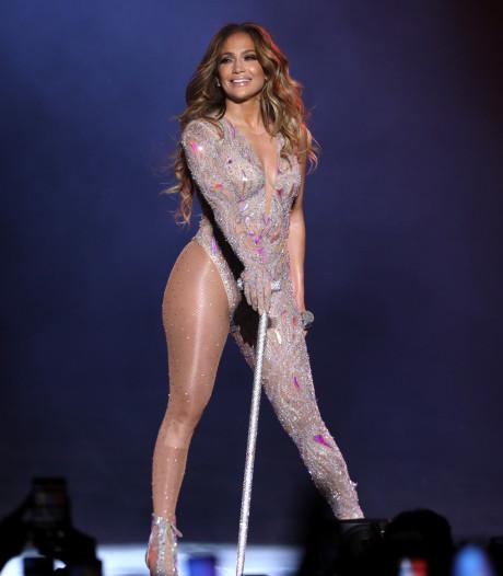 Jennifer Lopez kreeg niet betaald voor rol in Hustlers