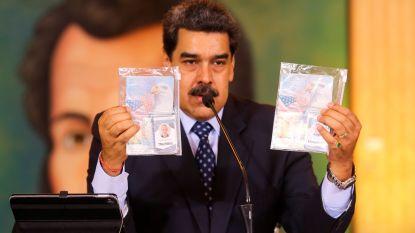 Twee speedboten en zeventien huurlingen: hoe een amateuristisch groepje 'anti-Maduro-mafkezen' probeerde de Venezolaanse president af te zetten