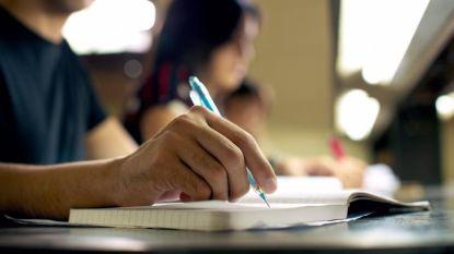 Taalvaardigheid van hogeschoolstudenten daalt