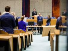 Kamer herdenkt aanslagen Sri Lanka
