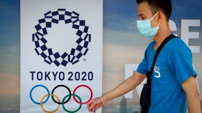 Tokio 2020 trekt zich niets aan van Trump: Olympische Spelen gaan door