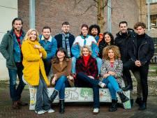 Zeven BN'ers uit Oost-Nederland dit jaar te zien in The Passion