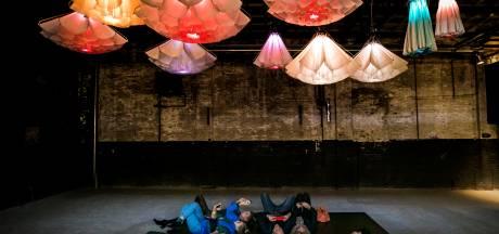 Oude vrienden in De Kazerne en nieuwe mode in voormalig V&D-pand in centrum Eindhoven