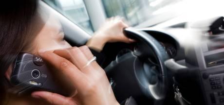 31 bekeuringen bij verkeerscontrole in buitengebied Buren