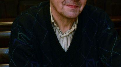 Achiel Six (75) overleden na slepende ziekte