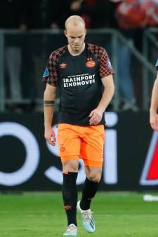 PSV akkoord met twee duels schorsing voor Viergever en Hendrix