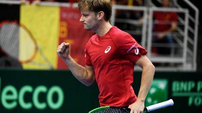 """België niet akkoord met veranderingen in Davis Cup: """"We zijn vierkant tegen dit plan en zullen dus tegen stemmen"""""""
