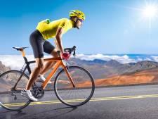 Speel mee met het grootste Tour Wielerspel van Nederland en maak op een racefiets van Krush
