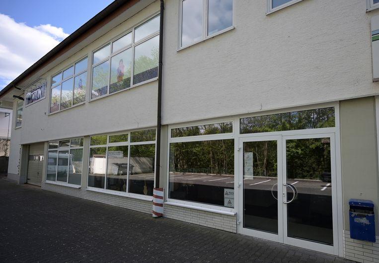 De winkel van Torsten W..