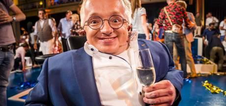 Hardenbergse Rick Brink: 'Als je Frans Bauer bent, kijken mensen ook naar je'