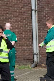 Man op schip in Waalhaven stierf natuurlijke dood, geen verder onderzoek