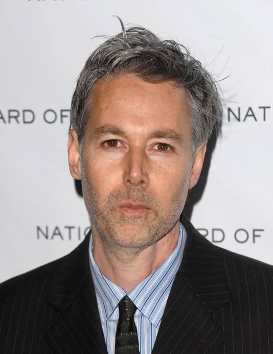 Adam i n 2010.