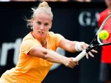 Richel Hogenkamp wint toernooi in Praag