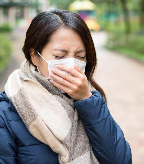 Mysterieuze longziekte treft inwoners Chinese stad: 'Mogelijk besmette dierlijk virus deze mensen'