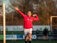 Montfoort SV'19 haalt na trainer ook spits van Nivo Sparta: 'Een niet verwachte kans'