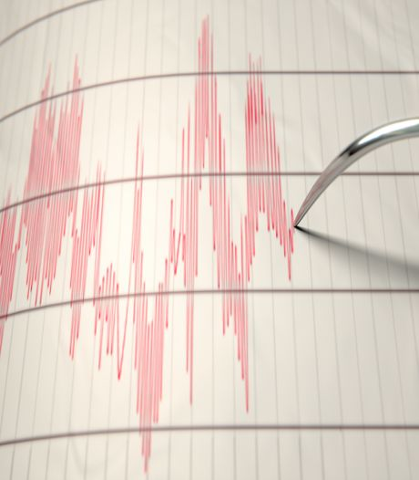 Twee aardbevingen bij Weert