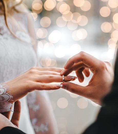 Huwelijk in hospice Druten gaat niet door