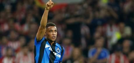Club Brugge wacht met smart op Groeneveld
