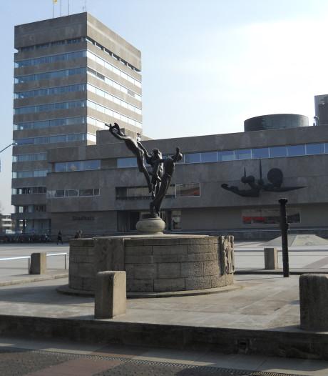 De invloed van Denk in Eindhoven is vrijwel nihil