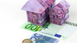 Vastgoed scoort beter dan Belgische beurs op lange termijn