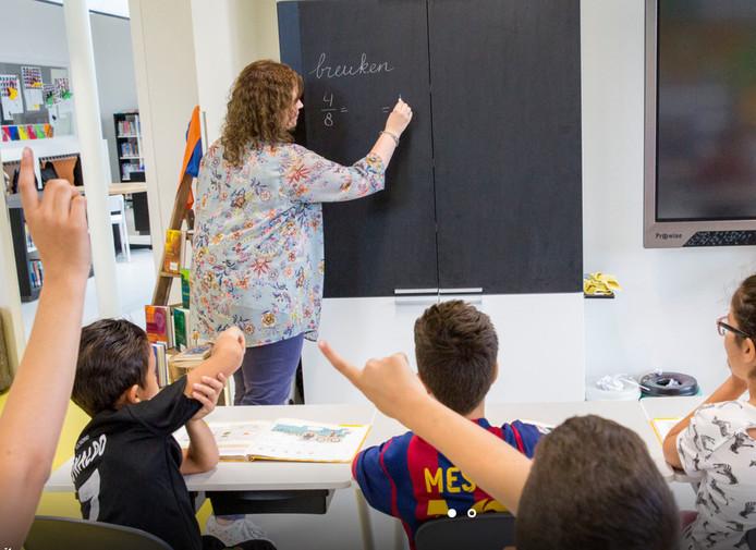 De KSU organiseert een meet & greet voor iedereen die les wil geven.