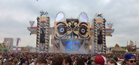 Biltse raadsfracties pleiten voor beperkt aantal festivals in Noorderpark