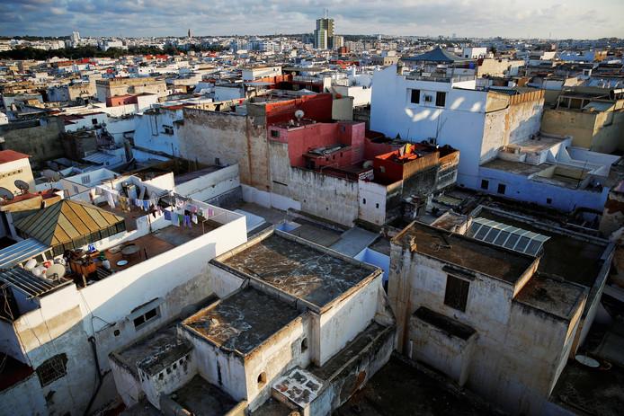Rabat. Foto ter illustratie.