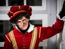 Alleen roetveegpieten bij landelijke intocht Sinterklaas in Apeldoorn