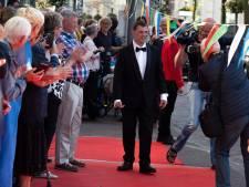 Rode loper uit voor première van bijzondere film Anders Bekeken