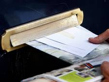 Ontslag voor postbode die drie maanden niet bezorgde, eigen huis staat vol brieven