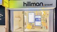 Hillman Travel gaat 18 Thomas Cook-winkels heropenen in ons land