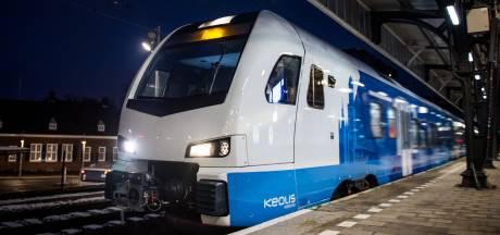 Trein komt in botsing met kudde schapen, treinverkeer tussen Zwolle en Heino hervat