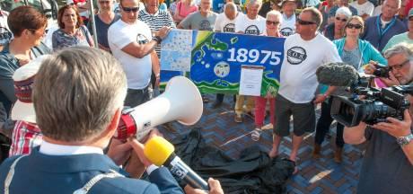 Schouwen beperkt uitbreiding recreatie kustzone toch tot afspraken in Zeeuwse Kustvisie