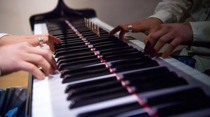 Masereelfonds organiseert pianoconcert