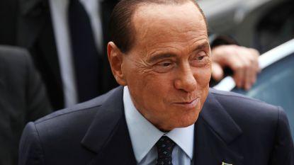 Mediabedrijf Silvio Berlusconi wil zich formeel in Nederland vestigen
