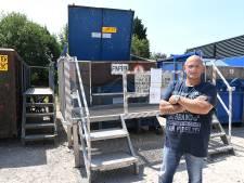 1600 handtekeningen voor behoud bedrijf Xhofleer Cuijk