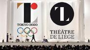 Logo Spelen 2020 slaat Belgische ontwerper met verstomming