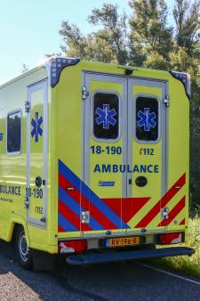 Melding persoon te water in Beneden-Merwede blijkt loos alarm