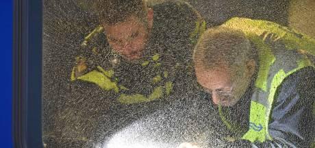 Twee jongens (15) met balletjespistolen aangehouden voor beschieten treinen bij Breda